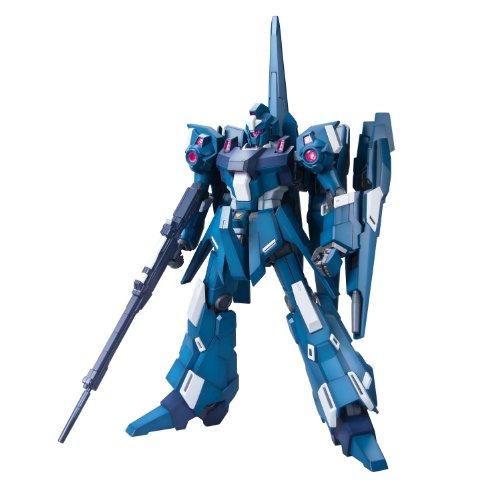 Rgz-95C Re-Zel Gunpla Mg Master Grade Gundam Gundam 1/100
