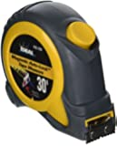 Ideal 35-238 Magnetic-Tip Measuring Tape, 30-Foot