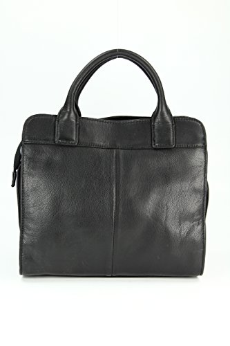 FredsBruder Perfect Match Handtasche black_black x