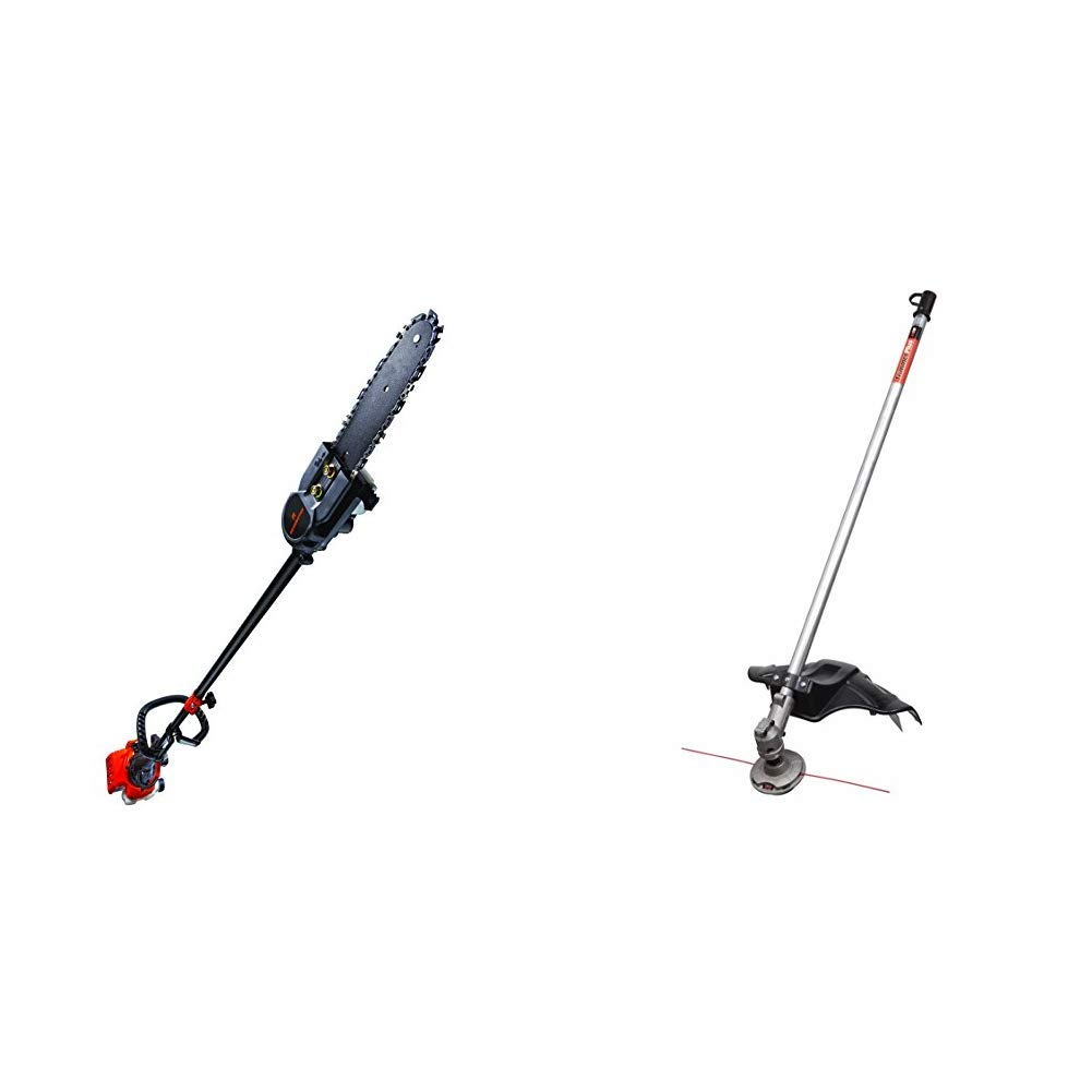 Amazon.com: Remington RM25PS Gas Pole Saw and Extended Reach ...