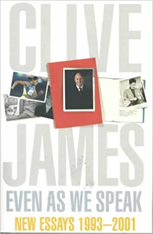 Reliable Essays  The Best of Clive James by Clive James Resume Template   Essay Sample Free Essay Sample Free James essays reliable life Clive about