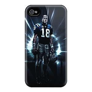 Excellent Design Indianapolis Colts Phone Cases For Iphone 6plus Premium Cases