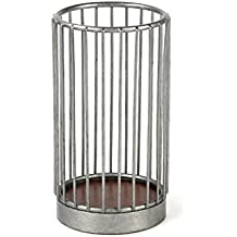 """Y&M Iron Wire Kitchen Knife and Fork Tool Storage Basket - 7.5""""4.5"""""""