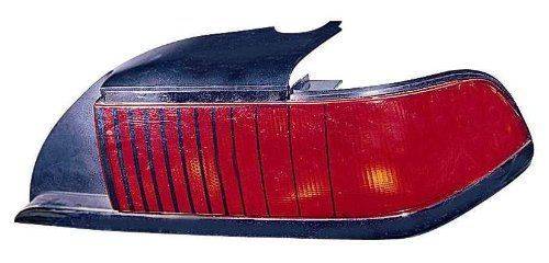 Depo 331-1939R-US Mercury Grand Marquis Passenger Side Replacement Taillight Unit without Bulb