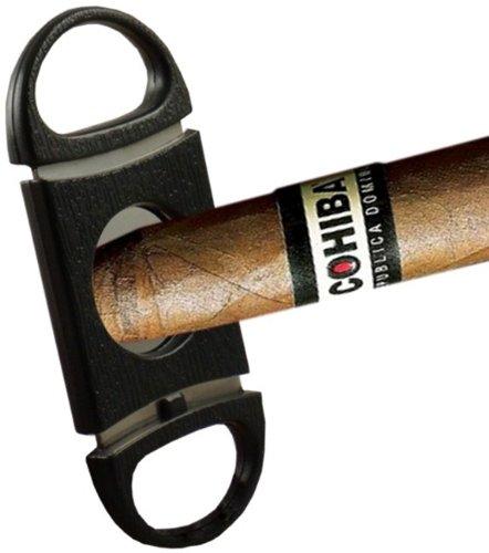 Classic Cigar Cutter - Classic Dual Blade Cigar Cutter
