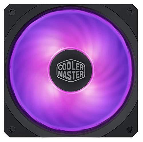 Cooler Master MasterFan SF120R 59 CFM 120 mm Fan