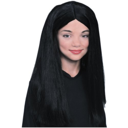 (Addams Family Child's Morticia)