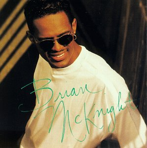 Brian McKnight by Motown