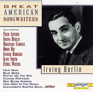 irving berlin remember