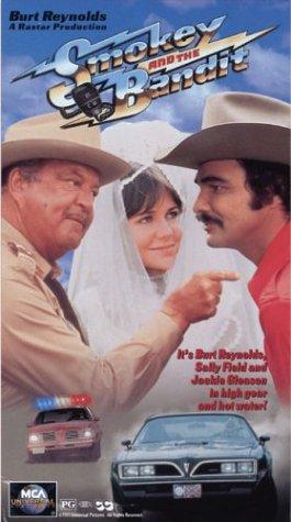 Smokey & The Bandit [VHS]