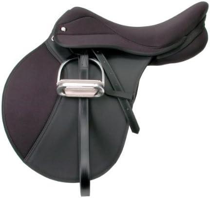 EquiRoyal Pro Am All Purpose Saddle