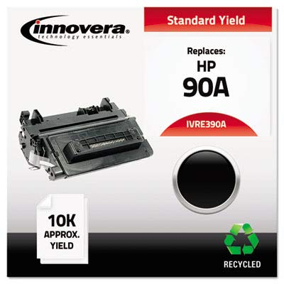 Innovera E390A Remanufactured 90A Toner Cartridge Black