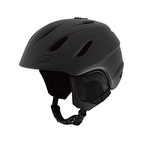 (Giro Timberwolf MTB Helmet Matte Black Large (59-63 cm))