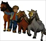 Star Hill Ponies - Scruffy Helps Out [Import anglais]