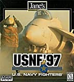 Janes USNF '97 - US Navy Fighters