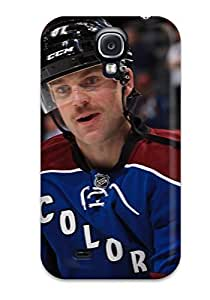 Protective PC Case With Fashion Design For Case Samsung Galaxy Note 2 N7100 Cover (colorado Avalanche (84) )