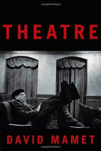 Image of Theatre