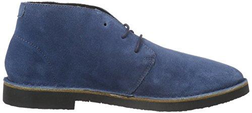 Blau 935056cc510 Armani Graphite Blue Stringate Scarpe 09936 Uomo nwpxIZ8qxC