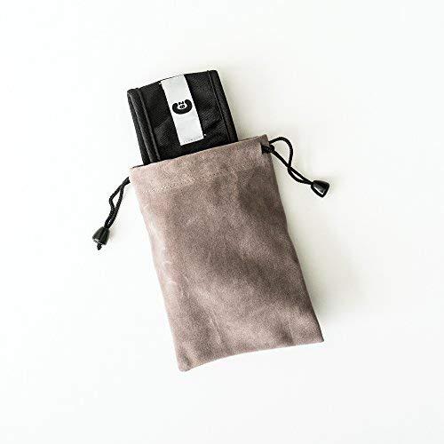 comfybeatz Lycra Maske Style Kopfhörer für Schlafen, Übung, Reisen, und mehr, inkl. Bonus Reisetasche für einfache…