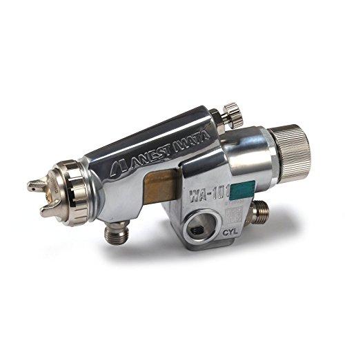 ANEST IWATA WA-101 Automatic paint sprayer gun nozzle size 0.8mm