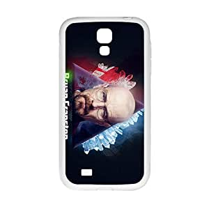 SANLSI Breaking Bad Design Pesonalized Creative Phone Case For Samsung Galaxy S4