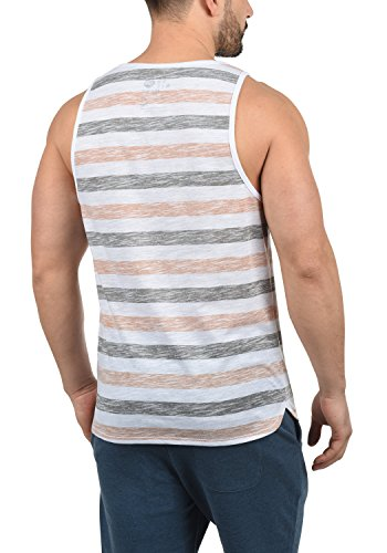Mende Top nbsp; 4203 Homme Rose Mahog solid Tank 1qpEqw