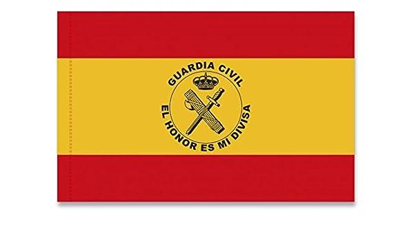 Bandera ESPAA G.CIVIL: Amazon.es: Electrónica