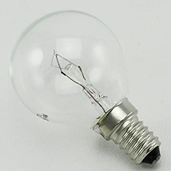Frigidaire Microwave Over The Range Light Bulb