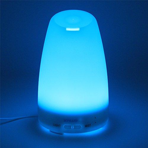 Mist Green Lamp - 4