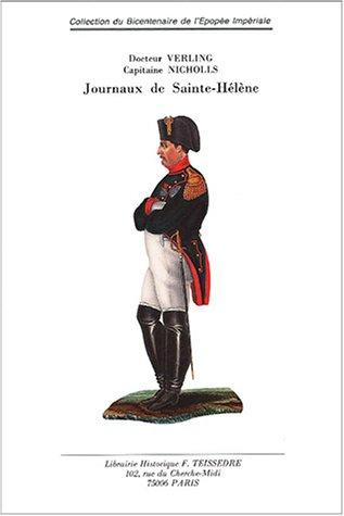 Journaux de Sainte-Hélène : Extraits du Carnet de La for sale  Delivered anywhere in Canada