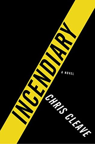 book cover of Incendiary