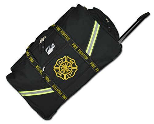 Turnout Gear Duffle Bag - 7
