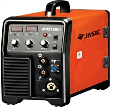 Jasic MIG 250 III Inverter Welder (J46) AC230V 55A