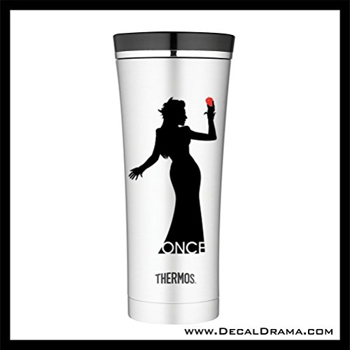 Evil Queen Regina's Apple SMALL Vinyl Decal | Once Upon A Time OUAT Snow White Storybrooke Emma Swan Regina Captain Hook ABC | Cars Trucks Vans Laptops Cups Tumblers Mugs | Made in the USA]()