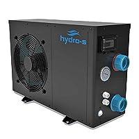 Hydro-S Schwimmbad Wärmepumpe 3,5 - 12 kW