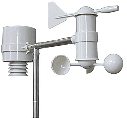 Ambient Weather Wireless Home Weather Station Sensor Array for WS-2080, WS-2090, WS-2095, WS-5300, WS-5305 Weather Stations