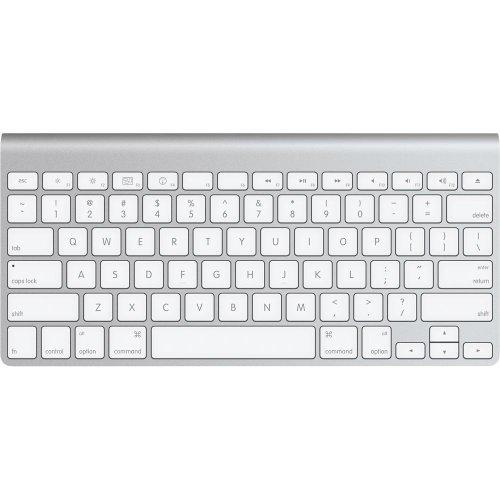 Apple Wireless Keyboard with Apple Magic Bluetooth Mouse (Certified (Wireless Keyboard For Imac)