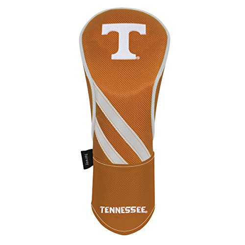 Team Effort Tennessee Volunteers Fairway Headcover Tennessee Mascot Golf