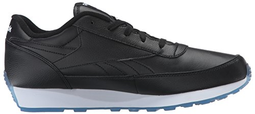 903b2897ad9d18 Reebok Men s Classic Renaissance Ice Fashion Sneaker - Import It All