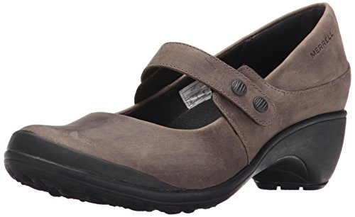 Cloudy Emme Merrell Jane Pump Mary Women's Veranda S1xq1fY