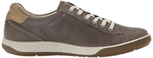 Warm Shoe Lace Womens Ecco Grey Footwear Chase II RUxYUqPwz