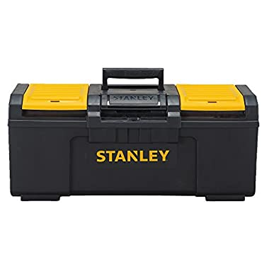 Stanley STST24410 24-Inch One Latch Toolbox