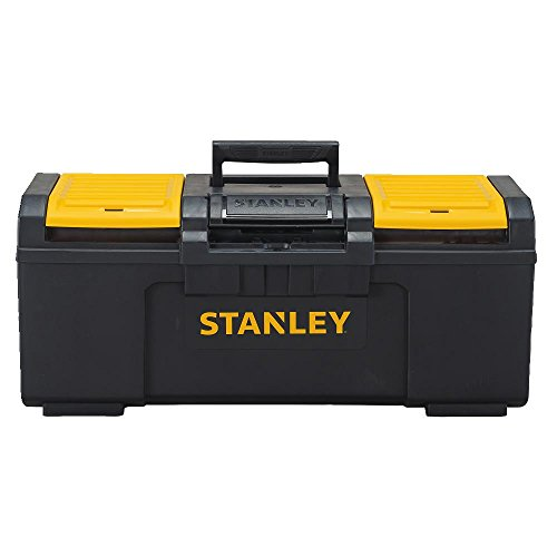 Stanley STST24410 24-Inch One Latch Toolbox, - 24 Inch Tool Box