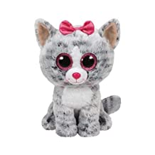 TY Beanie Boos BUDDY - Kiki the Cat 24cm Medium