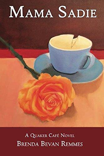 MAMA SADIE (A Quaker Cafe Novel)
