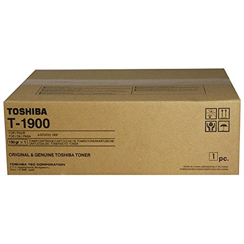 TOST1900 - Toshiba T1900 Toner/Drum/Developer ()