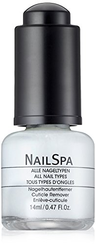 alessandro Nail Spa cuticle remover 14 ml (05-431) by alessandro by Alessandro