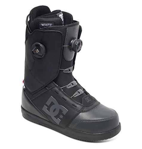 DC Herren Control Snowboardboots, Black, 9/D