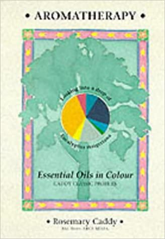 Aromatherapy: Essential Oils in Colour