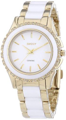 DKNY ny8829 Steel Bracelet Band Women's Watch (Dkny Band Bracelet)